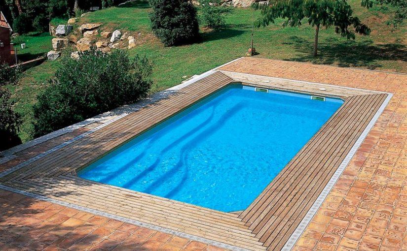Découvrez les piscines 100% bois